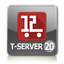 Immagine LibertyCommerce 12 Enterprise Terminal server, 20 utenti